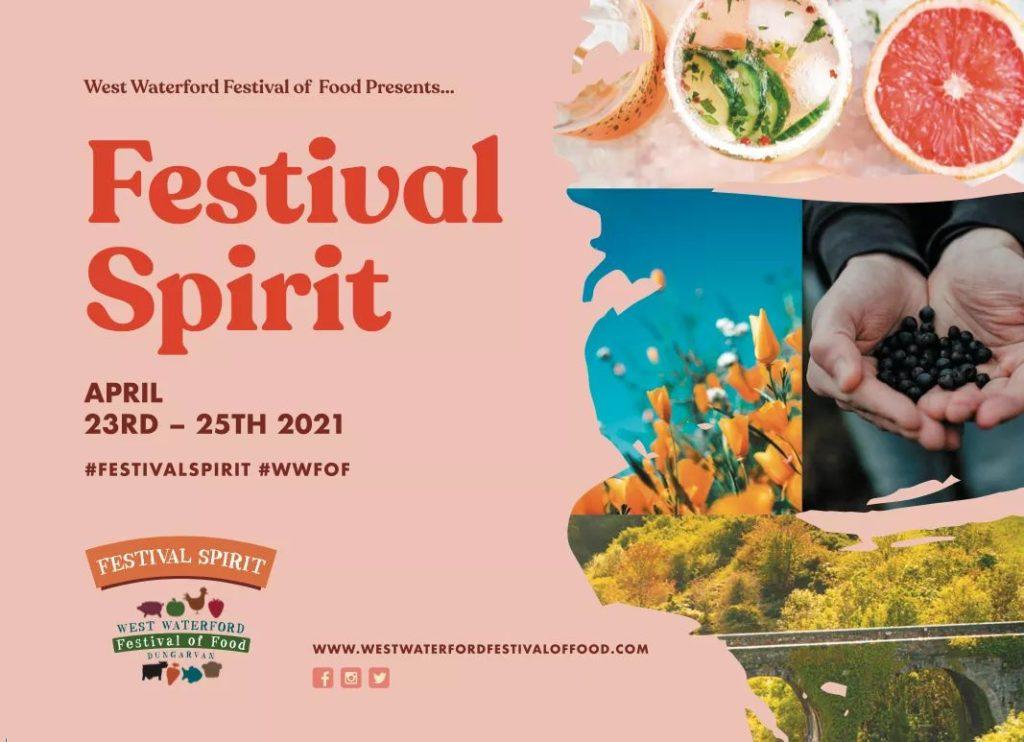 Brochure Cover Spirit